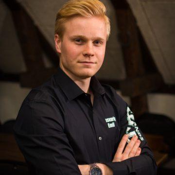 Emil Karlsson