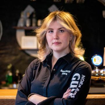 Sara Jonsson